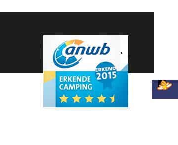 Bekijk onze verschillende campingplaatsen