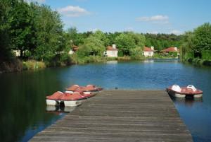 Oeverwoningen & waterfietsen 2